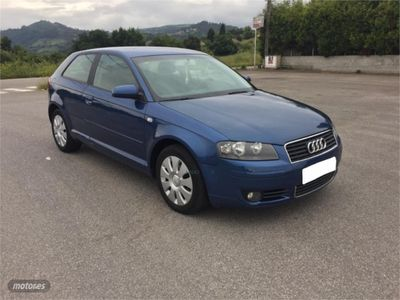 brugt Audi A3 1.9 TDI Limited Edition