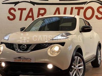 usado Nissan Juke 1.5dCi Acenta 4x2