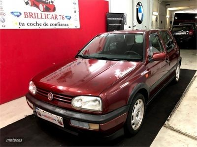 used VW Golf Golf2.0 GTI