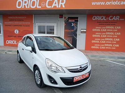 usado Opel Corsa 1.0 Essentia