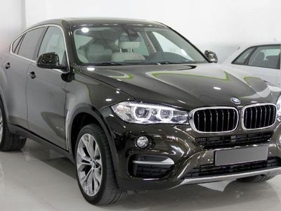 usado BMW X6 xDrive 30d - F16-F86)