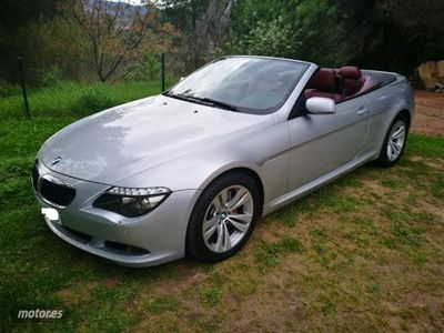 usado BMW Z4 M M