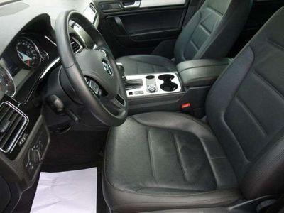 usado VW Touareg 3.0TDI V6 BMT 245 Tiptronic