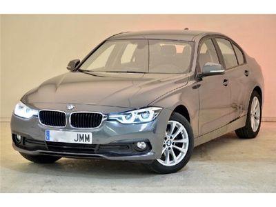 usado BMW 318 D, CAMARA, NAVEGACION, LARGA AUT, SENSORES