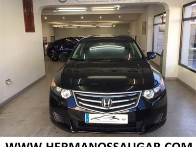 gebraucht Honda Accord 2.0 iVTEC Executive