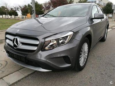 usado Mercedes GLA200 Clase GlaD Style 5p. -15