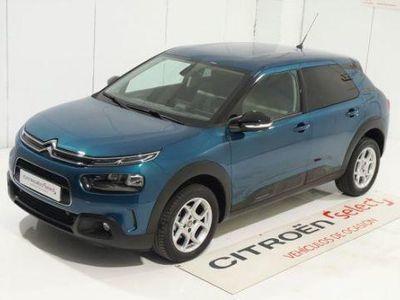 usado Citroën C4 Cactus 1.2 PureTech S&S 110 Feel