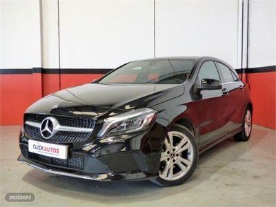 usado Mercedes A180 Clase A