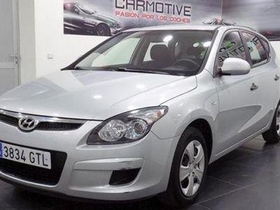 usado Hyundai i30 2010 58000 KM