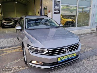 usado VW Passat Variant Edition 2.0 TDI 110kW150CV BMT