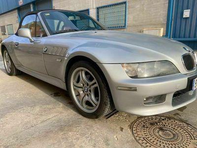 usado BMW Z3 Roadster 2.8 1998