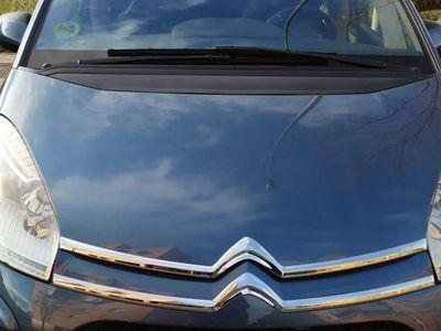 usado Citroën Grand C4 Picasso 2.0HDI Exclusive+ CMP 150