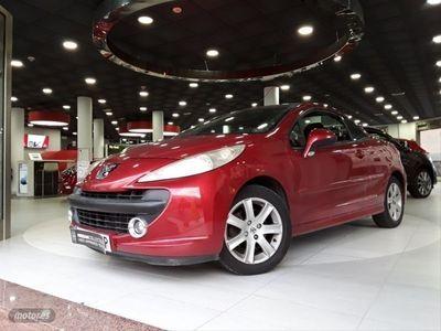 usado Peugeot 207 CC 1.6 VTi 16v