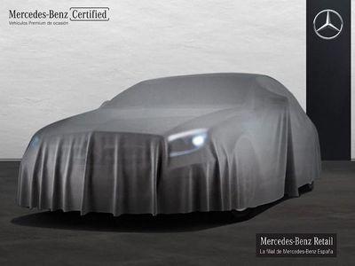 usado Mercedes GLC250 Clase GLC4Matic Aut.