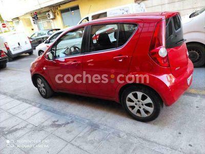 usado Opel Agila 1.2 Enjoy 86 cv en Ciudad Real