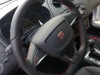 usado Seat Ibiza Familiar 150cv Automático de 5 Puertas