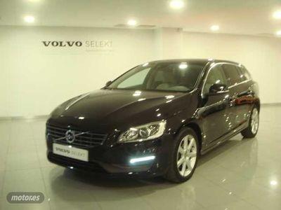 usado Volvo V60 D3 Momentun Automático