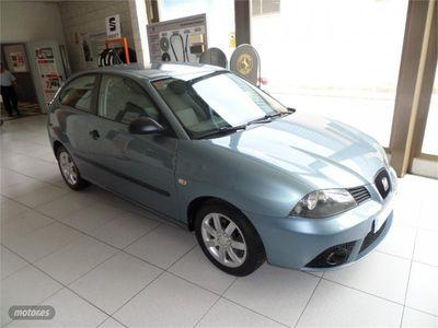 usado Seat Ibiza 1.4 TDI 80cv Ecomotive
