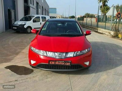 usado Honda Civic 2.2 iCTDi Executive Textil
