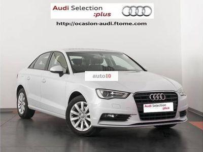 usado Audi A3 Sedan 1.6 TDI CD Attraction 110CV