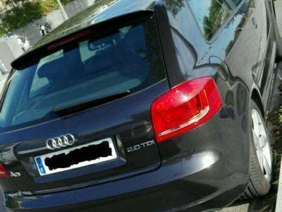 usado Audi A3 2.0 TDI 140cv Ambition -10