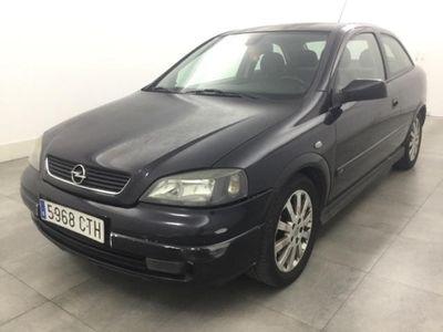 gebraucht Opel Astra 2.2DTi 16v Sport