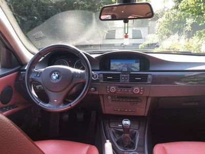 usado BMW 320 Serie 3 E90 Diesel xDrive