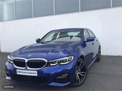 usado BMW 320 Serie 3 d Auto.