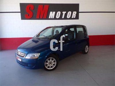 usado Fiat Multipla 1.9 JTD Dynamic