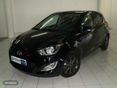 usado Hyundai i20 1.2i Go