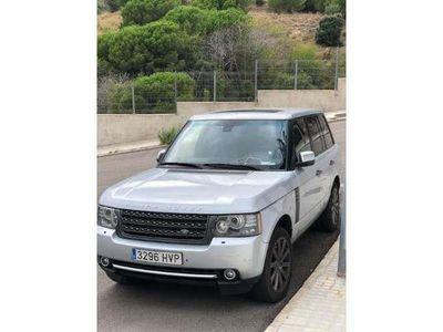 usado Land Rover Range Rover 4.4TdV8 Vogue Aut.