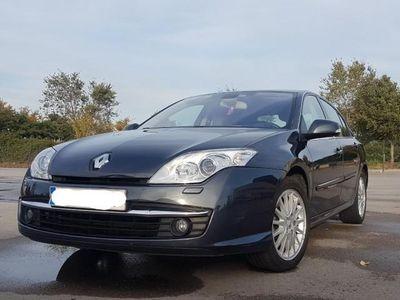 usado Renault Laguna 2.0dCi Privilege 150