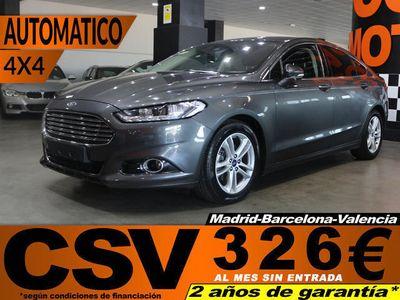 used Ford Mondeo 2.0 TDCi 180CV AWD PowerShift Titanium