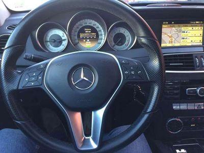 usado Mercedes C180 Coupé BE