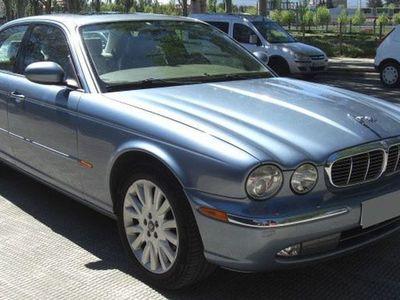 usado Jaguar XJ8 XJ4.2 V8 Executive Aut.