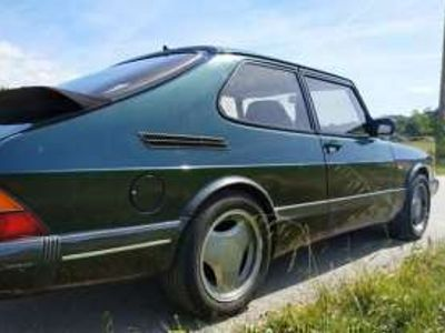 usado Saab 900 i Turbo 16v