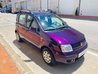usado Fiat Panda 1.2 Mamy