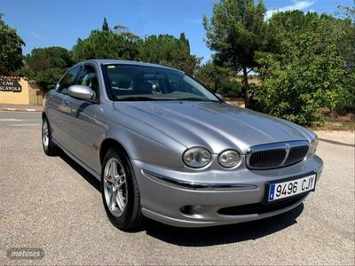 usado Jaguar X-type 2.0 V6 Executive