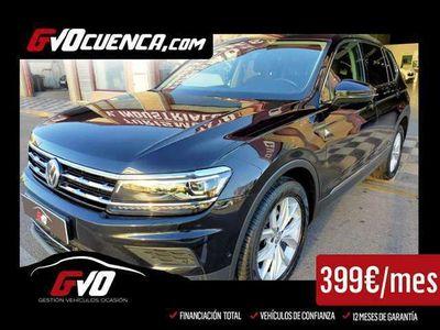 usado VW Tiguan Allspace 2.0TDI Advance 4Motion 110kW
