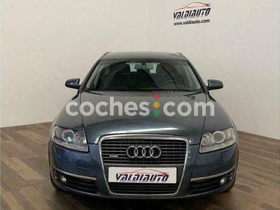 usado Audi A6 3.0tdi Quattro Dpf 233 233 cv en Navarra