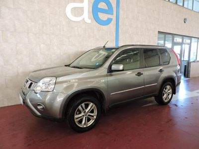 used Nissan X-Trail 2.0dCi 150CV XE