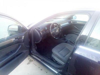 usado Audi A6 2.4 QUATTRO -99
