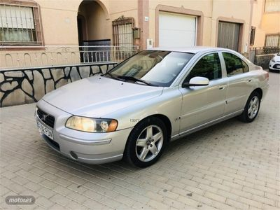 usado Volvo S60 D5 Momentum