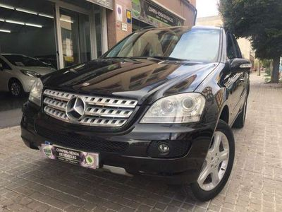 usado Mercedes ML280 M CDI Aut.