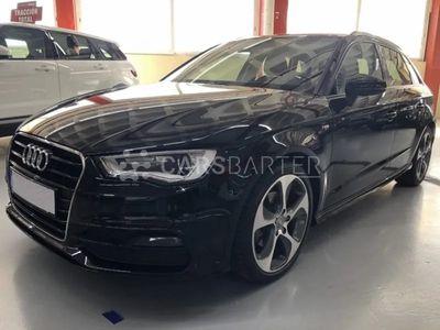 usado Audi A3 Advanced 1.6 TDI clean diesel 81 kW (110 CV) S tronic 5p