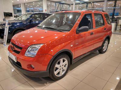 usado Suzuki Ignis 1.5 4WD