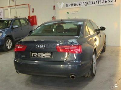 usado Audi A6 3.0 Tdi 245cv Quattro S Tronic 4p. -11