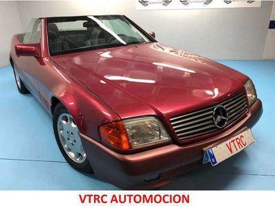 usado Mercedes 300 SLSL