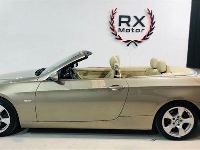 usado BMW 325 Cabriolet 325i