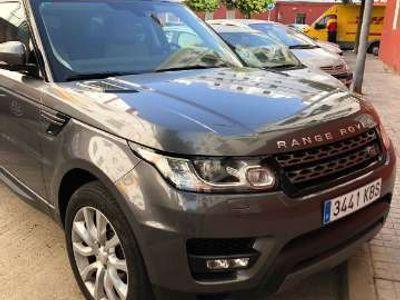 usado Land Rover Range Rover Sport Sport 3.0